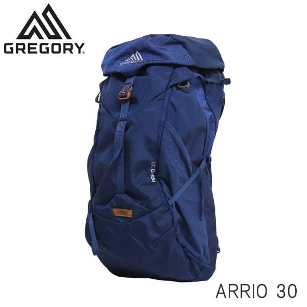 GREGORY グレゴリー バックパック ARRIO アリオ 30 30L エンパイアブルー 1369757411