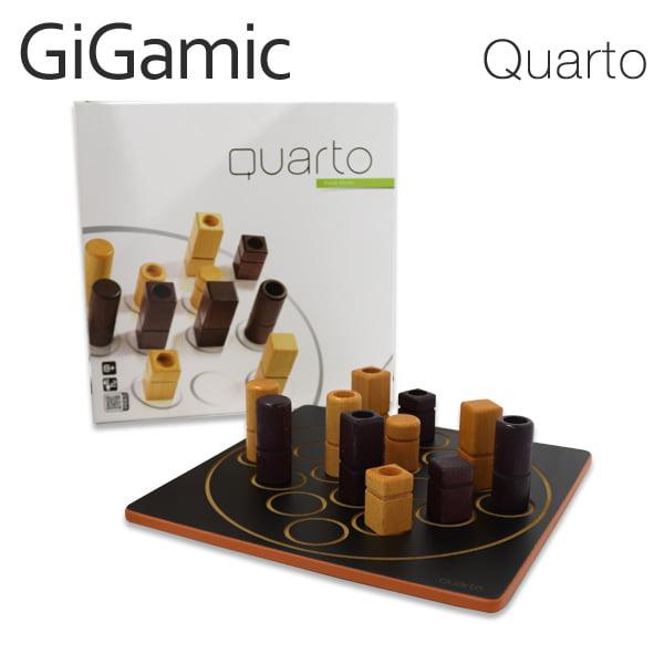 Gigamic ギガミック QARTO クアルト GCQA-MLV