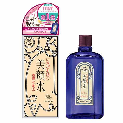 明色化粧品 明色美顔水 薬用化粧水 90ml