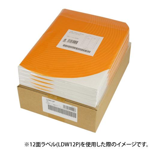 東洋印刷 ラベルシール nana シンプルパック A4 500シート LDZ24UA