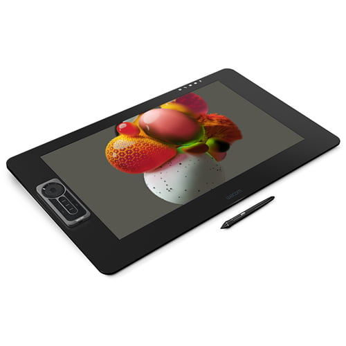 ワコム 液晶ペンタブレット Wacom Cintiq Pro 24 DTH-2420/K0