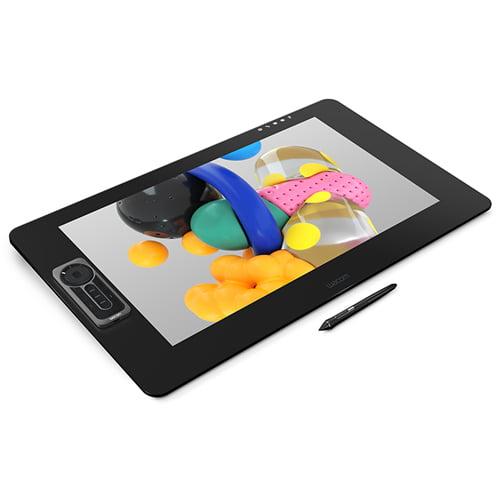 ワコム 液晶ペンタブレット Wacom Cintiq Pro 24 ペンモデル DTK-2420/K0