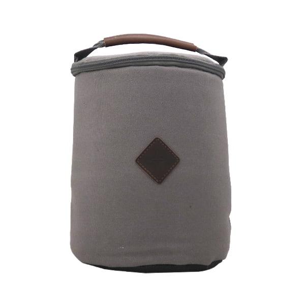 Barebones Living ベアボーンズ リビング Zippered Lantern Storage Bag パテッドランタンバッグ