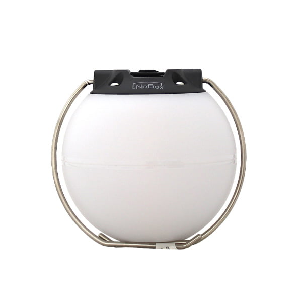 Barebones Living ベアボーンズ リビング Nobox ノーボックス LED Globe light グローブライト