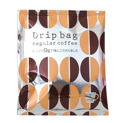 ドリップバッグコーヒー 9g 200袋