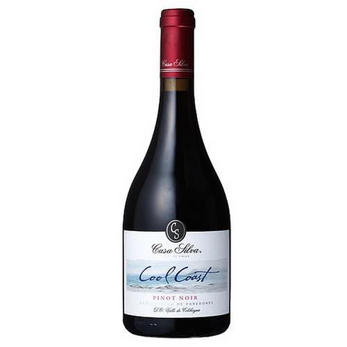 【売切れ御免】KK 赤ワイン ヴィーニャ・カサ・シルヴァ クールコースト ピノ・ノワール 750ml