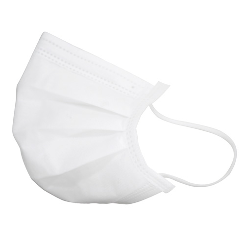 GRATES (グラテス) 不織布マスク 3層構造高機能不織布マスク 50枚入 大人用 マスク 50枚