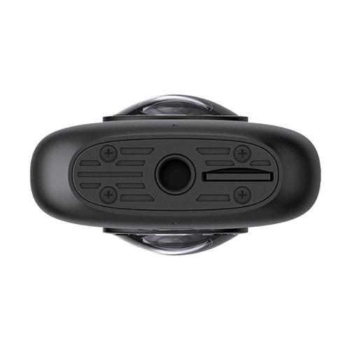 アクションカメラ Insta360 ONE X ブラック CINONEX/A