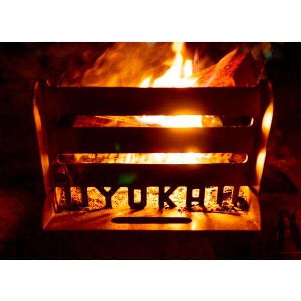 YOKA 焚火台 COOKING FIRE PIT