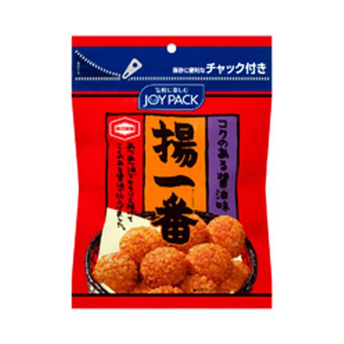 亀田製菓 揚一番 76g