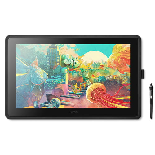 ワコム 液晶ペンタブレット Wacom Cintiq 22 DTK2260K0D: