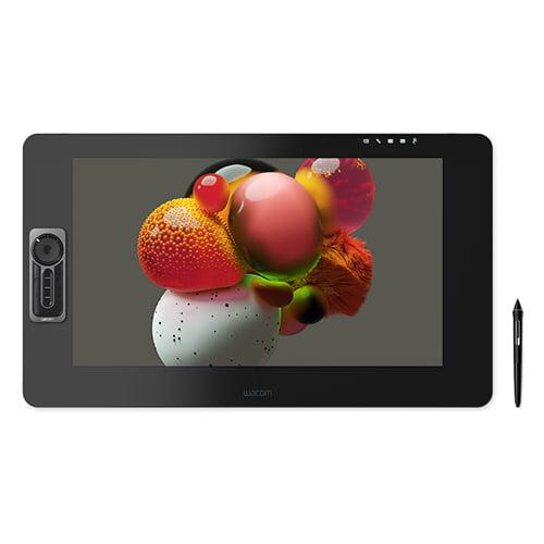 ワコム 液晶ペンタブレット Wacom Cintiq Pro 24 DTH-2420/K0: