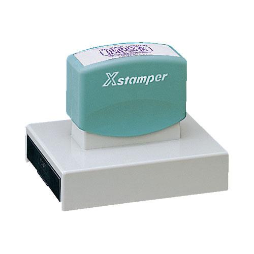 シヤチハタ Xスタンパー 角型印 65100号 別製 XH-65100