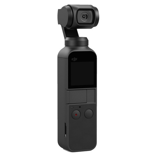 DJI ビデオカメラ Osmo Pocket CP.OS.00000000.01:
