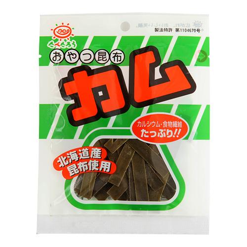 前島食品 カム 15g: