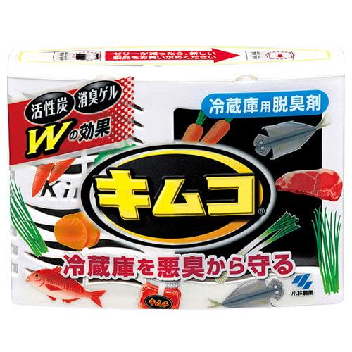 小林製薬 冷蔵庫用脱臭剤 キムコ レギュラー 113g