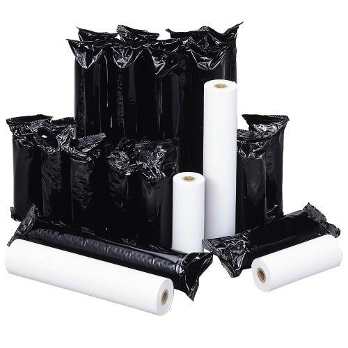 ファームバンキング用紙 112×40×12mm 松下電器対応 10巻
