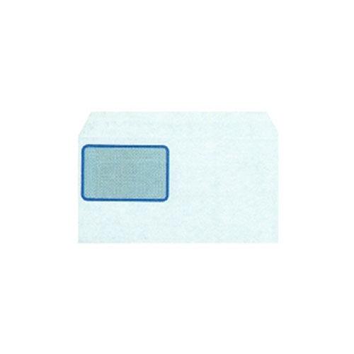 PCA 明細書用窓付き封筒D 単票 【旧品番:PA1120】 PA1120F