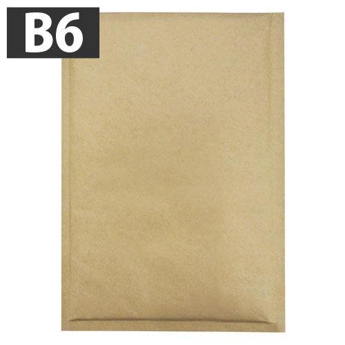 川上産業 セフティライト クッション封筒 あんしん封筒 茶色 1枚