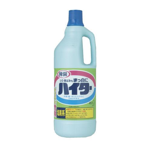 花王 漂白剤 ハイター 大 1.5L