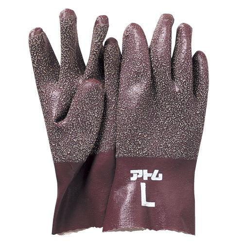 アトム 天然ゴム作業手袋