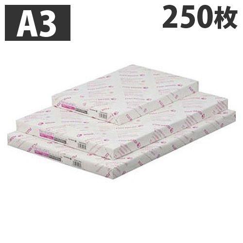 富士ゼロックス コピー用紙 Ncolor081 103μm A3 250枚
