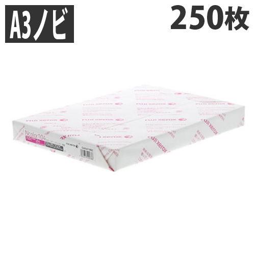 富士ゼロックス コピー用紙 Ncolor104 A3ノビ 250枚 GAAA1884