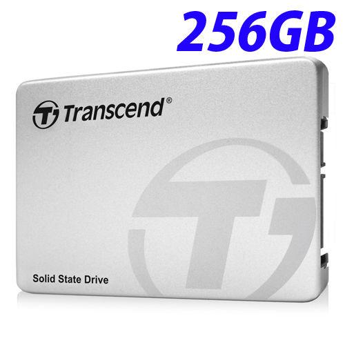 【売切れ御免】トランセンド SSD (Solid State Drive) ソリッドステートドライブ 256GB TS256GSSD370S