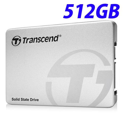 【売切れ御免】TS512GSSD370S トランセンド SSD 512GB