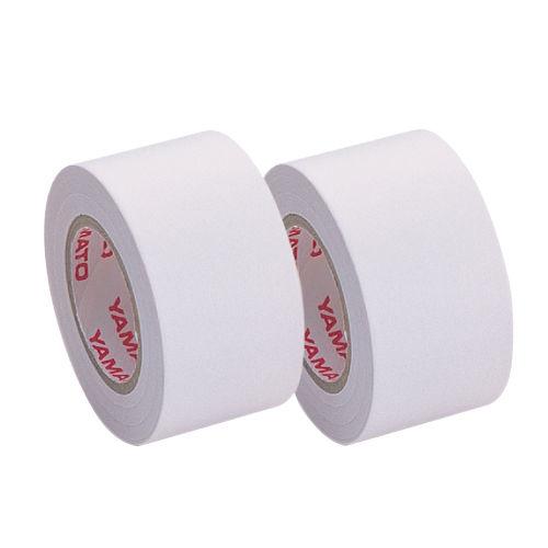 ヤマト メモックロールテープ 白&白 2個 R-25H-5