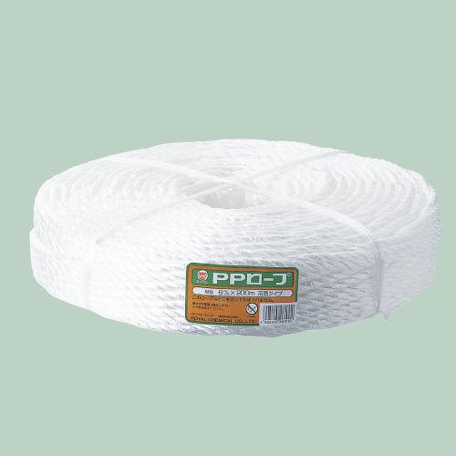 ローヤル化成 PPロープ 溶着タイプ 200m巻