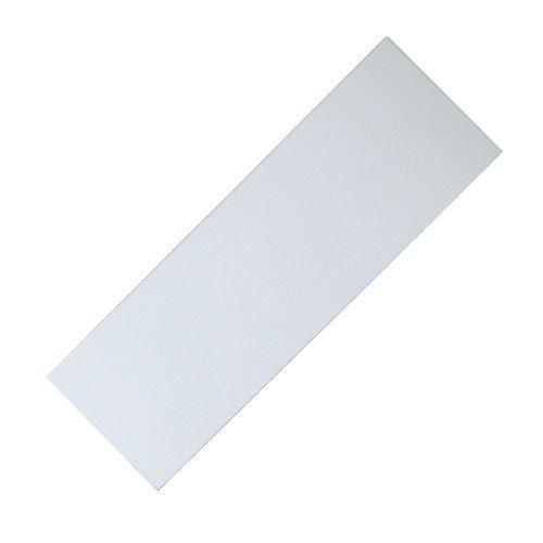 エコマグネットシート GRATES W100×D300 白
