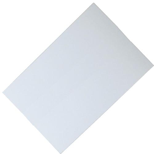 エコマグネットシート GRATES W200×D300 白