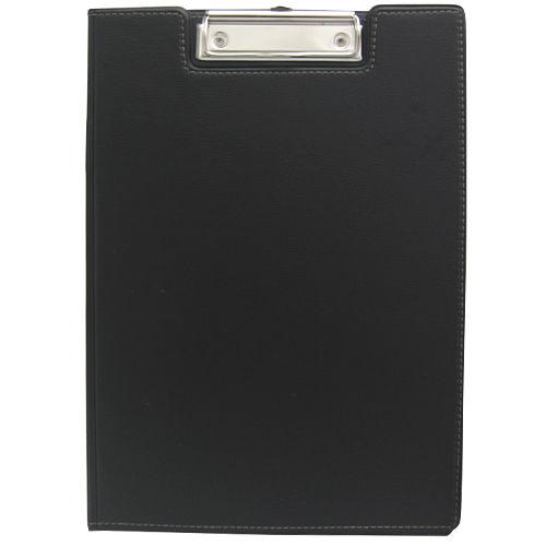 クリップボードハードタイプA4片面表紙付き