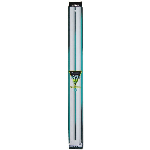 パナソニック コンパクト形蛍光灯 ツイン蛍光灯 FPL 55W形 昼白色 FPL55EXN