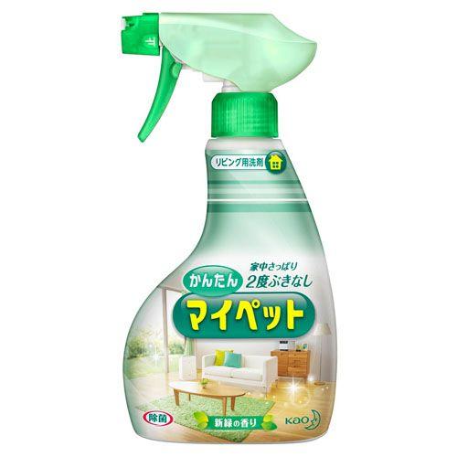 花王 リビング用洗剤 マイペット かんたんマイペット 400ml