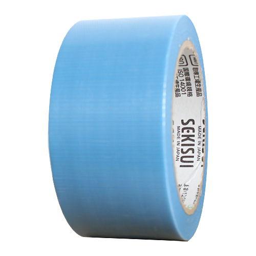積水化学工業 透明クロステープ 青