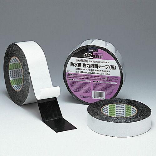ニトムズ 防水用強力両面テープ 30mm幅