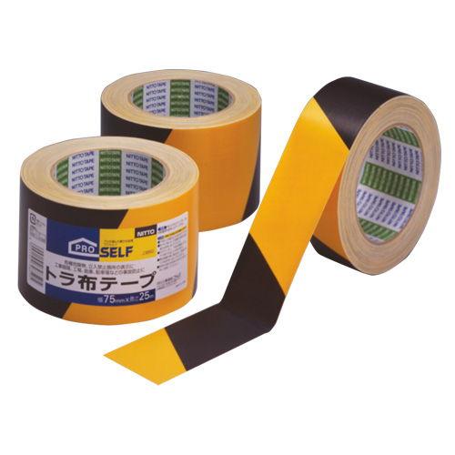 ニトムズ トラ布テープ 50mm×25m