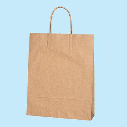 手提紙袋 クラフト紙袋 270×340×80 50枚 3276300