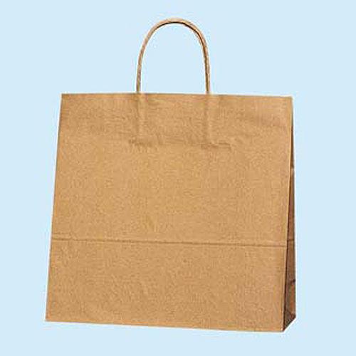 手提紙袋 クラフト紙袋 320×310×115 50枚 003251000