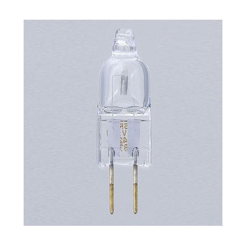 【売切れ御免】朝日電器 白熱電球 ミニハロゲンランプ 20W形 G4口金 J12V20WAXS
