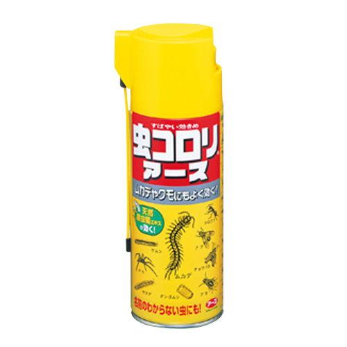 アース製薬 虫コロリアース(エアゾール)