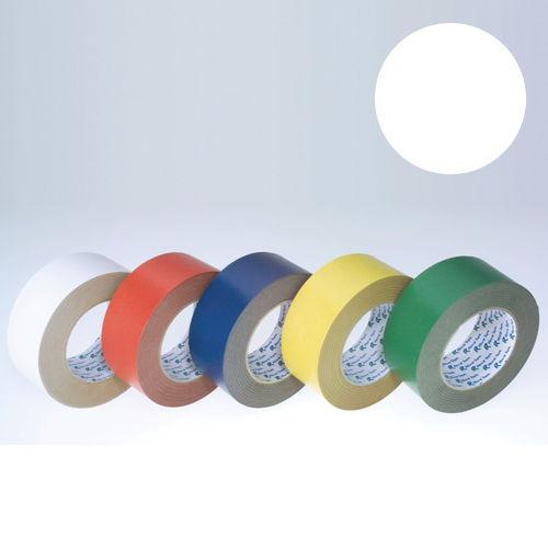 リンレイテープ カラークラフトテープ 白 #240