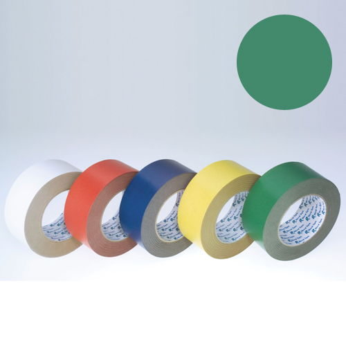 リンレイテープ カラークラフトテープ 緑 #240