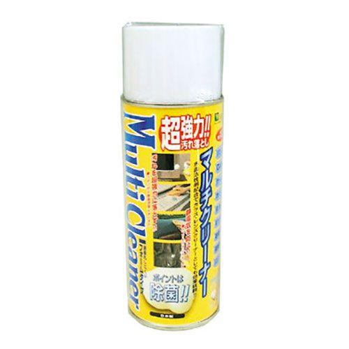 明晃化成工業 OAクリーナー マルチクリーナー 420ml KCL62-420