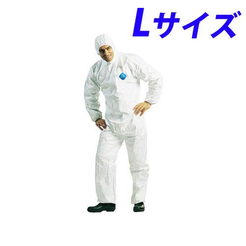 デュポン タイベック ソフトウェア2型 ワンピース保護服 Lサイズ