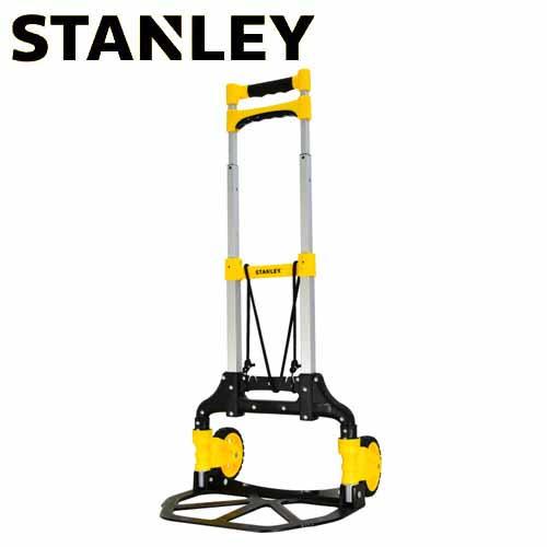 スタンレー 折り畳み式ハンドトラック 耐荷重60kg SXWTD-FT516