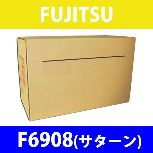 FUJITSU カセットリボン F6908(サターン)カートリッジ 汎用品 6本