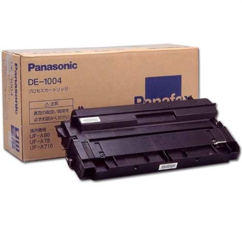 パナソニック 純正トナー プロセスカートリッジDE-1004